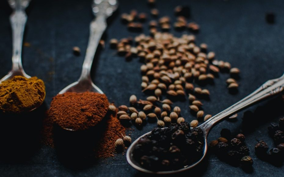 Turmeric Black Pepper